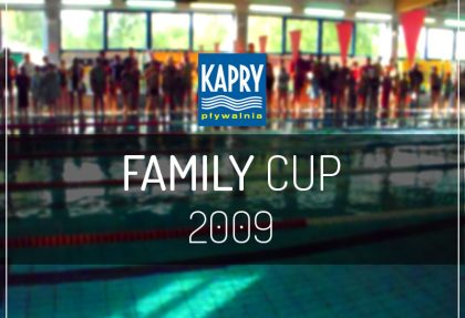 Family Cup 2009
