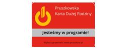 Pruszkowska Karta Dużej Rodziny