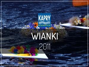WIANKI 2011